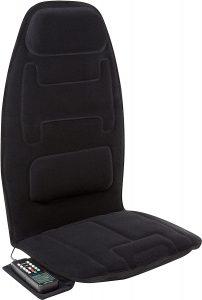 Relaxzen Massage Seat Cushion