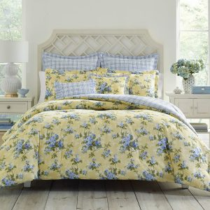 All Season Premium 7 Piece Bedding Set