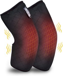 Comfer Heated Knee Brace Wrap