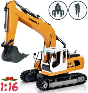 DOUBLE E 17 Channel Excavator