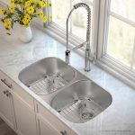 Top 10 Best Bowl Stainless Steel Kitchen Sinks in 2021 Complete Reviews