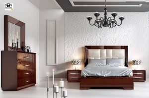 ESF Modern Contemporary Bedroom Set