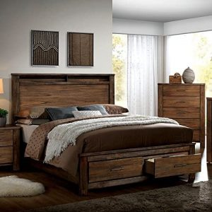 Elkton King Size 6-PC Bedroom Set