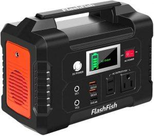 FF FLASHFISH Portable Power Station