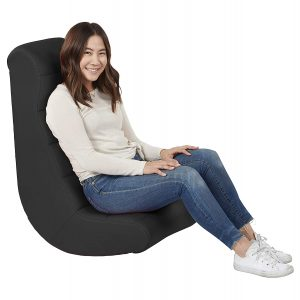 Factory Direct Soft Ergonomic Gaming Floor Chair