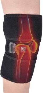 Knee Heating Wrap Knee Support for Arthritis