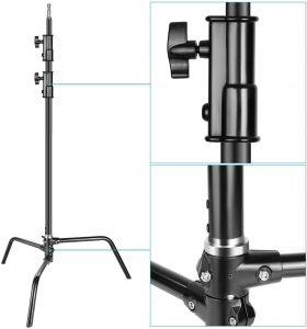 Neewer Heavy-duty Light Stand