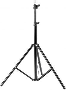 New Photographer Light Stand