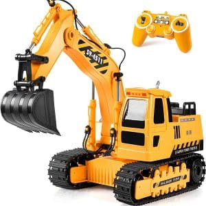 Remote Control Excavator RC Toy 1:20 RC Excavator