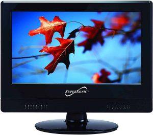 Supersonic SC-1311 Widescreen HDTV