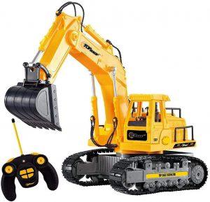 Top Race TR 111 Excavator