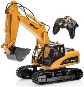 Top Race TR 211 Excavator