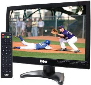 Tyler TTV705-14 LCD HD TV Television