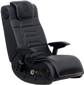 X Rocker Pro-Series H3 Floor Gaming Chair