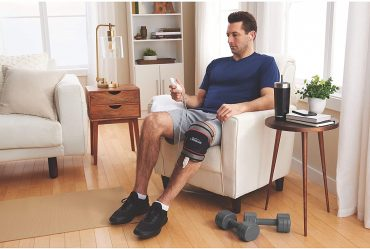 knee heating pad for arthritis