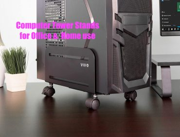 Computer Tower Stand