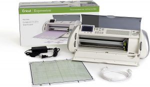 Cricut Expression 1 Electronic Cutting Machine