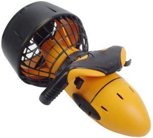 D8 HPDMC Underwater Scuba Sea Scooter