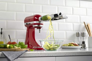 Electric Spiral Slicer