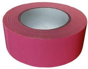Exa Duct Tape 1.88 Inches x 60 Yards Waterproofing Tape