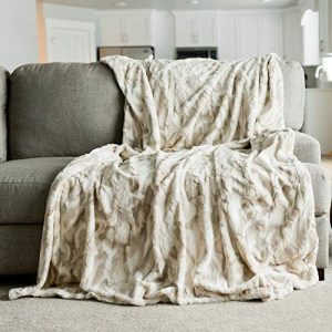GRACED SOFT LUXURIES Oversized throw Blanket