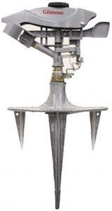 Gilmour 809993-1001 PRO Professional Sprinkler