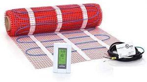 HeatTech 20 120V Electric Radiant Floor Heat Heating