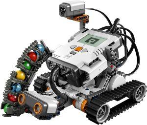 LEGO Mindstorms NXT 2.0 8547 Lego Robotics Kit