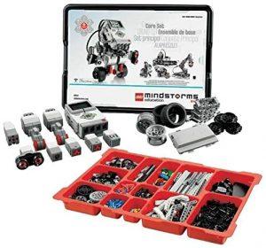 Lego New Mindstorm Ev3 Core Set