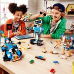 Top 10 Best Lego Robotics Kit for Beginners in 2021 Complete Reviews