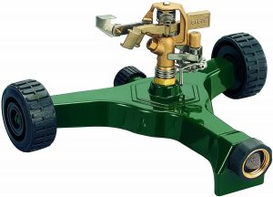 Orbit 56186N Brass Impact Sprinkler