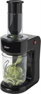 Oster FPSTES1000 Electric Spiralizer