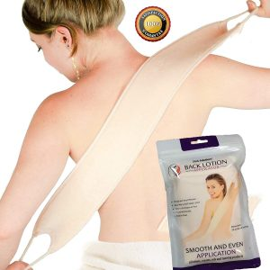 Slick Solutions Lotion Applicator for Your Back