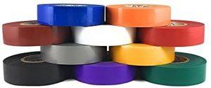 TradeGear Electrical Waterproof Tape