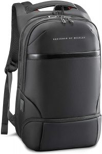 WILSLAT 15.6inch Laptop Backpack