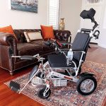 Top 10 Best 3 Wheel Electric Scooter for Adult with Seats in 2021 Reviews