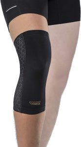 Copper Fit Unisex Freedom Knee Brace Compression Sleeve