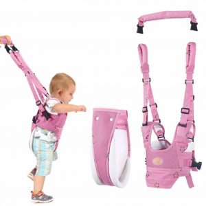 DERALAON Breathable Baby Walker for Baby 6-27 Months