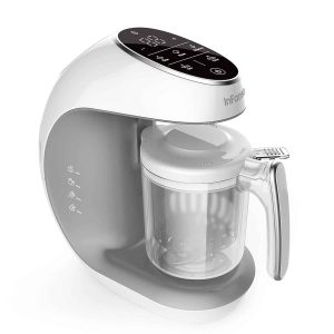 Infanso BF300 7-in-1 Baby Food Maker