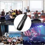 Top 10 Best Wireless PresenterRemotes in 2021 Reviews | Buyer's Guide