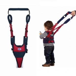 YiYou Full Adjustable Breathable Baby Door Bouncer