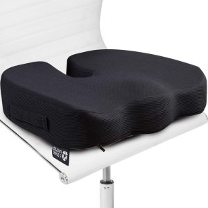 5 Stars United Seat Cushion Pillow