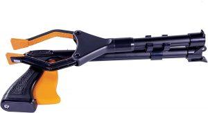 EZPIK 40 inches Extra-Long Heavy-Duty Reacher Grabber Tool