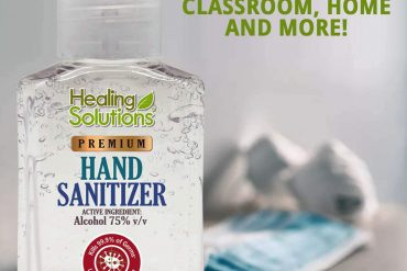 Hand Sanitizer Wipe