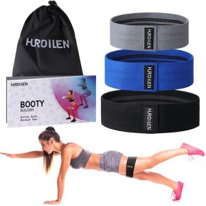 Hurdilen Resistance Bands Loop Exercise Bands