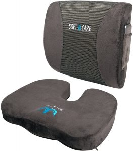 SOFTaCARE Seat Cushion