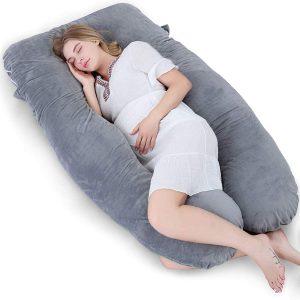 Meiz Pregnancy Pillow U Shaped