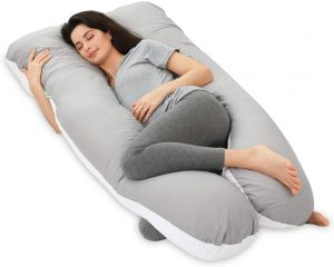 NiDream Bedding Pregnancy Pillows