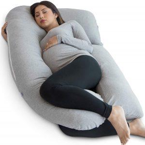 PharMeDoc Pregnancy U-shaped Pillow