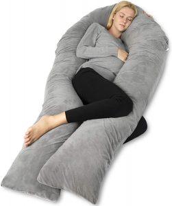 QUEEN ROSE 65in Pregnancy Body Pillow